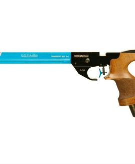 Air Arms Alfa Proj PCP Air Pistol & FREE VOUCHER