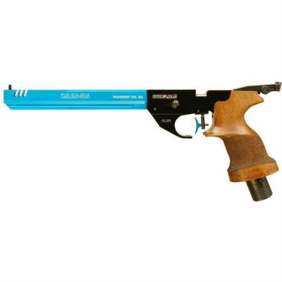 Air Arms Alfa Proj PCP Air Pistol & FREE VOUCHER