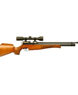 Air Arms S400 .177 or .22 Beech or Walnut Air Rifle