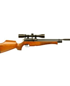 Air Arms S410  Air Rifle - Classic or Carbine