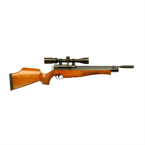 Air Arms S410 Beech Air Rifle