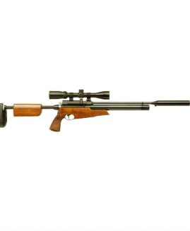 Air Arms S410 TDR PCP Air Rifle