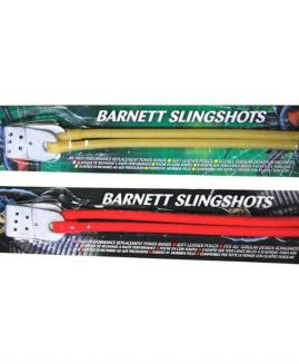 Barnett Spare Catapult Elastic Band - Red or Natural