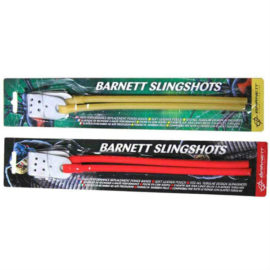 Barnett Spare Catapult Elastic Band - Red or Grey