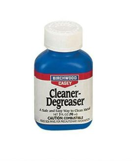 Birchwood Casey Cleaner / Degreaser 3oz