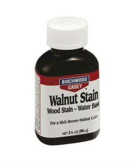 Birchwood Casey Walnut Stain 3oz
