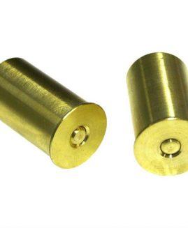 Bisley Shotgun Snap Caps - BRASS