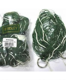 Bisley Nylon Purse Nets x10 (Rabbiting / Ferreting)