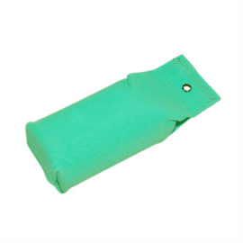 Bisley Puppy Dog Training Dummy - 1/2 lb Green or Orange