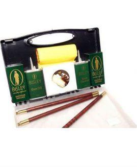 Bisley Presentation 12 or 20 Bore Shotgun Cleaning Kit