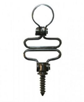 Bisley Rifle Sling Swivels 13.5mm 14.5mm 16mm 20mm