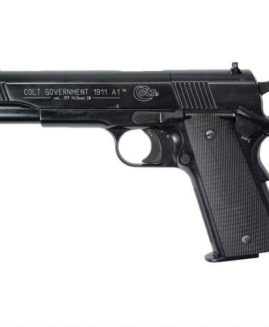 Colt Government 1911 .177 C02 Air Pistol