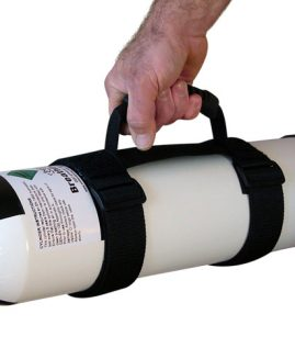 Dive Bottle Cylinder Carrying Carrier Strap