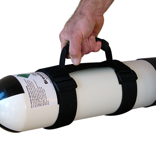 Dive Bottle Cylinder Carrying Carrier Strap Countryway