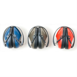 Shooting / Hunting Fold-away Ear Defenders / Muffs