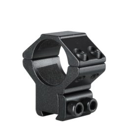 "Hawke 2 Piece 1"" / 25mm Match Scope Dovetail Mounts - Medium or High"