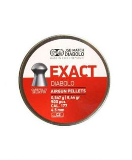 JSB Exact Diabolo .177 Air Rifle Pellets 4.50 / 4.51 / 4.52 / 4.53 x500