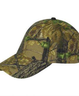 Jack Pyke Camo Baseball Cap / Hat