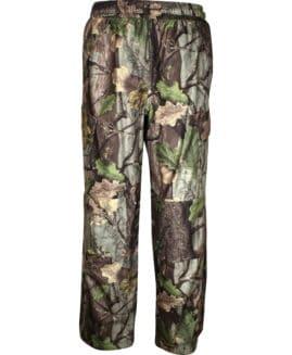 Jack Pyke Hunters English Oak Evolution Camo Waterproof Trousers
