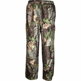 Jack Pyke Hunters Waterproof Trousers - English Oak Evolution Camo