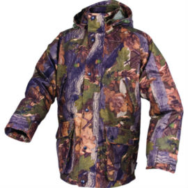 Jack Pyke Field Smock English Oak Camo