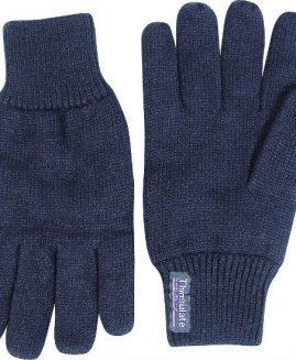 Jack Pyke Black Thinsulate Gloves
