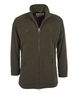 Barbour Mens Dunmoor Fleece Jacket