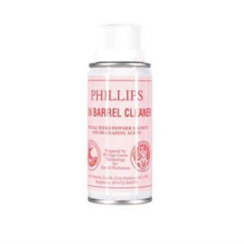 Phillips Gun Barrel Cleaner - 100ml