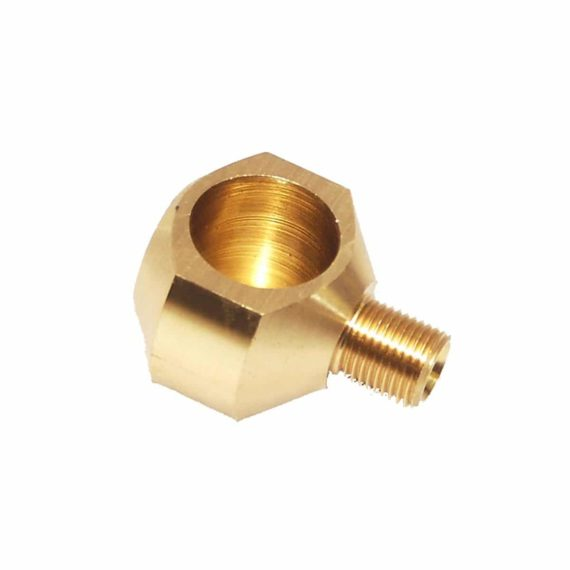 Air Arms Female Filling Adaptor - 2006 to Current Models