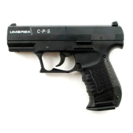 Walther CP Sport c02 177 air pistol
