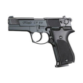 Walther CP88 C02 177 air pistol