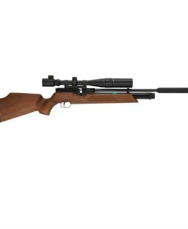 Weihrauch HW100 S Air Rifle & Silencer