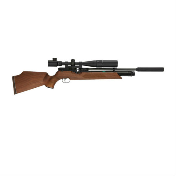 Weihrauch HW100 Sporter Air Rifle