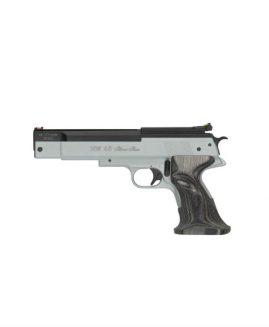 Weihrauch HW45 Silver Star Air Pistol