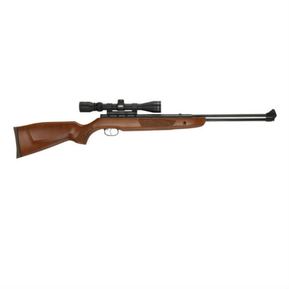 Weihrauch HW57 Air Rifle