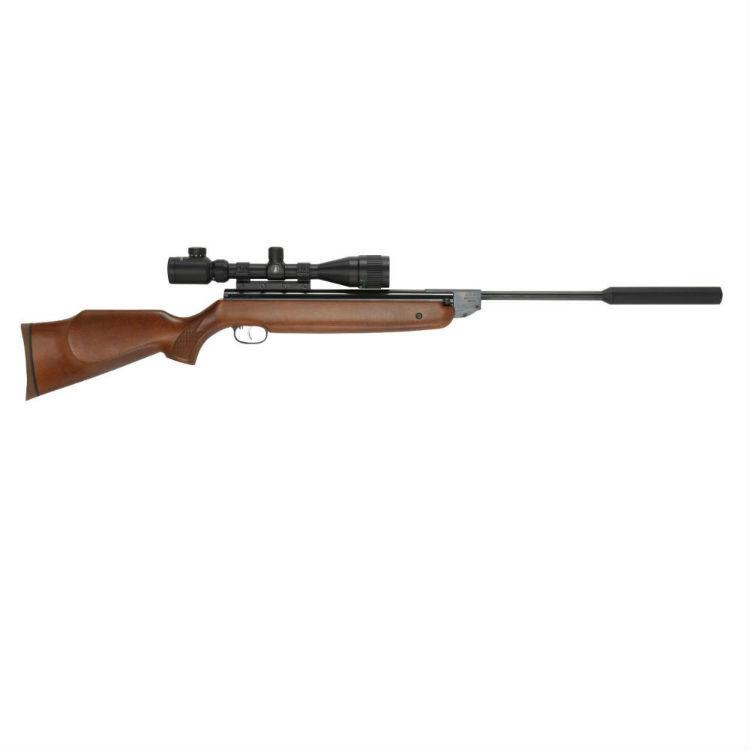 Weihrauch HW80 K Air Rifle & Silencer