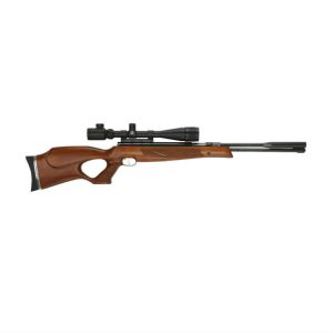 Six of the best air rifles under £500