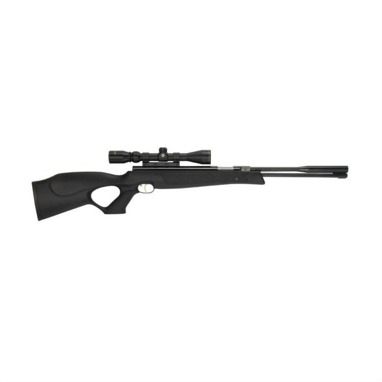 Weihrauch HW97 KT Black Line Air Rifle