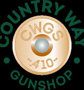 Countryway Gunshop Gift Vouchers