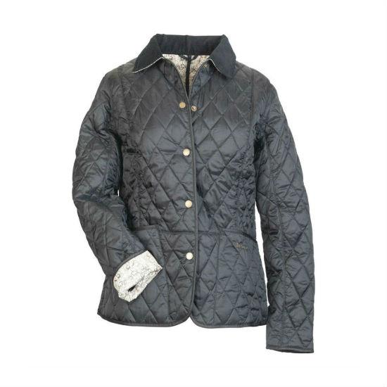 Barbour Summer Liddesdale Jacket LQU0408