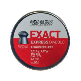 JSB Exact Express 177 pellets