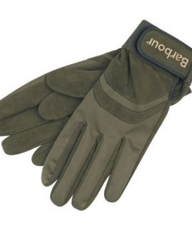 Barbour Sure Grip Sporting Gloves