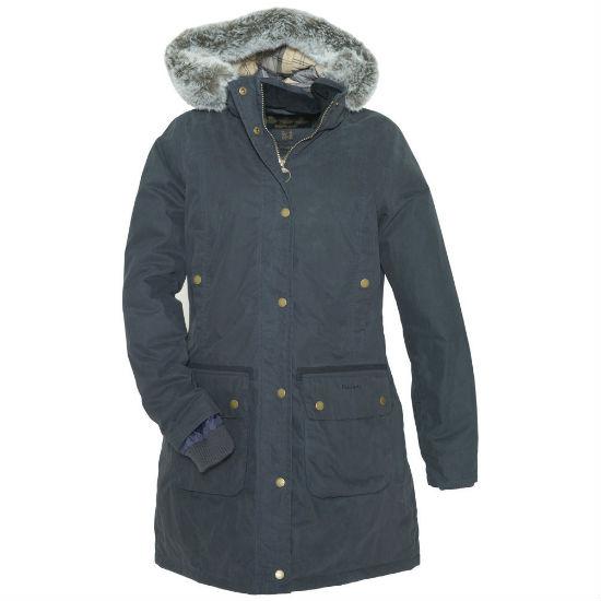 LWB0280 Barbour Brittania Jacket