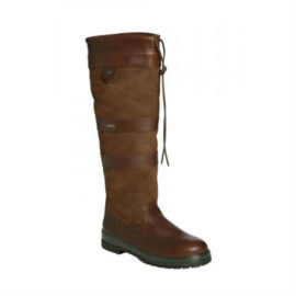 Dubarry Galway Boots & Free Tube of Leather Cream