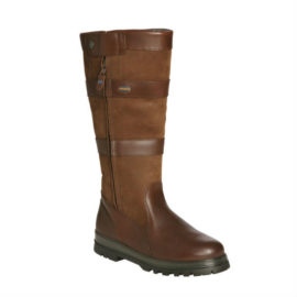 Dubarry Wexford Boots Walnut