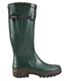 Aigle Parcour Iso 2 Neoprene Wellington Boots Wellies