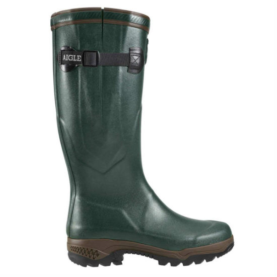 Aigle Wellies Parcour Iso 2 Neoprene Wellington Boots