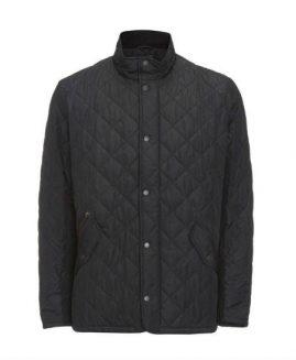 Barbour Chelsea Sports quilt Jacket