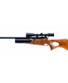 Daystate Wolverine B .177 .22 Air Rifle