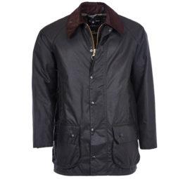 MWX0017SG91 Barbour Beaufort Wax Jacket Sage